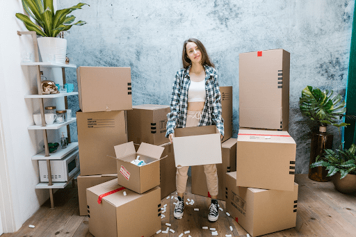 Advantages Of House Movers As Compare To Moving Yourself