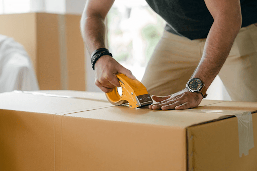 Hiring a Professional Home Removal Services for Peaceful moving